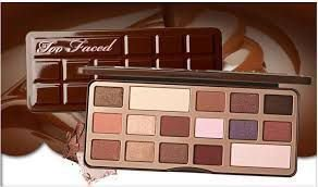 TOO FACED PALETA SOMBRA CHOCOLATE BAR