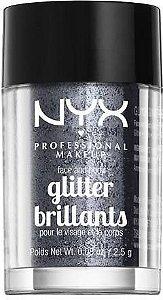NYX GLITTER 12