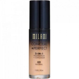 Milani Base Cor: 02