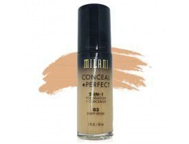 Milani Base Cor: 03