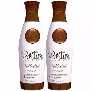 Portier Kit Progressiva Cacao 1l