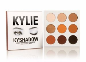 Kylie Sombra The Bronze Marrons