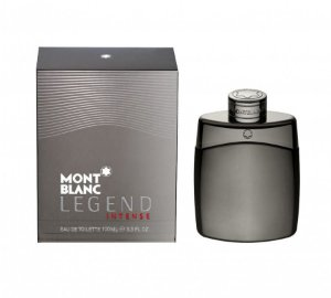 Mont Blanc Legend Intense EDT 100ML