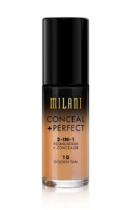 Milani Base Cor: 10