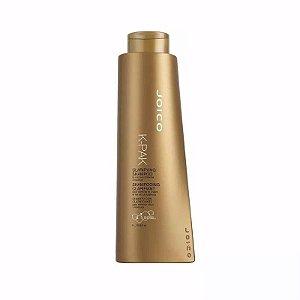 Joico K-Pak Clarifying Shampoo (Passo 01)  1L