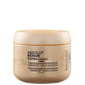 Loreal Absolut Repair Lipidium Máscara 250G