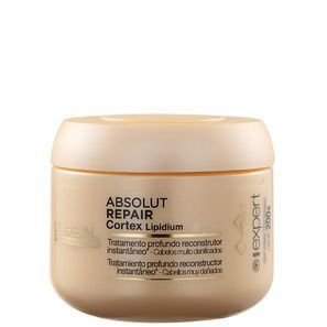Loreal Absolut Repair Cortex Lipidium Máscara 250G