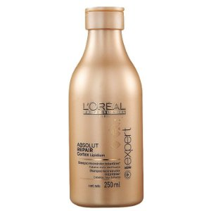 Loreal Absolut Repair Lipidium Shampoo 300ML