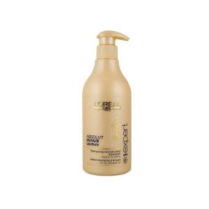 Loreal Absolut Repair Cortex Lipidium Shampoo 500ML