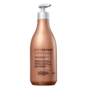 Loreal Absolut Repair Pos Quimica Shampoo 500ML