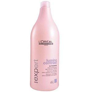 Loreal Lumino Contrast Shampoo 1,5L