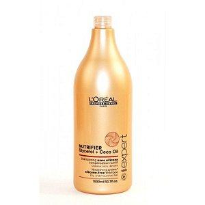 Loreal Nutrifier Shampoo 1,5L