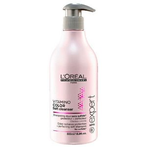 Loreal Vitamino Color A-OX Shampoo 500ML