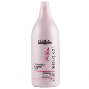 Loreal Vitamino Color A-OX Condicionador 1,5L