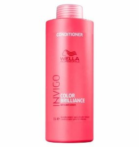 Wella Invigo Color Brilliance Condicionador 1LT