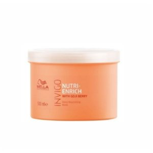 Wella Invigo Nutri-Enrich Máscara 500ML