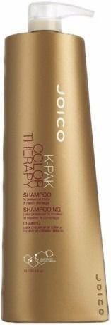 JOICO K-PAK COLOR THERAPY SHAMPOO 1LT