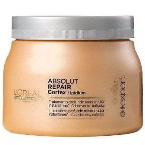 Loreal Absolut Repair Lipidium Máscara 500G