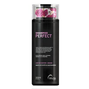 Truss Alexandre Herchcovitch Perfect Shampoo 300ml