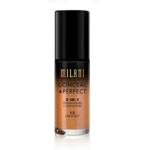 Milani Base Cor: 13