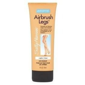 Sally Hansen Airbrush Light/clair Bisnaga 118ml
