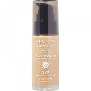 Revlon Colorstay Makeup Combination/Oily N. 320