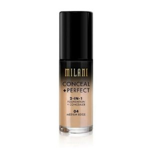 Milani Base Cor: 04