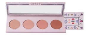 Lorac Paleta Blush California Dreaming