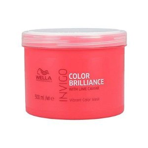 Wella Invigo Color Brilliance Mask 500ML