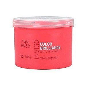 Wella Invigo Color Brilliance Mask 500ML