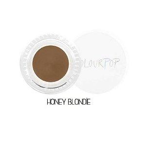 ColourPop Pomada de Sobrancelha Cor: Honey Blonde