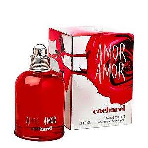 Amor Amor EDT Cacharel 50ml