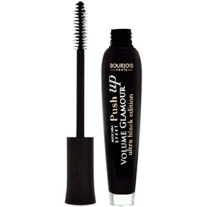 Bourjois Mascara Ultra Black Glamour Push