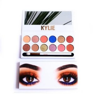 Kylie Paleta The Royal Peach