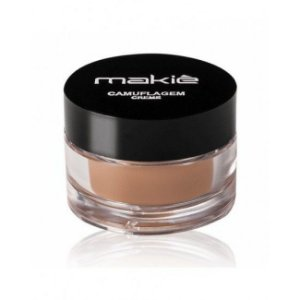 Makie Corretivo - Taupe