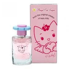 Hello Kitty Angel Cat Sugar Melon EDP 30ML