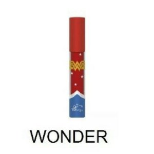 Bruna Tavares Blogs Batom Líquido Wonder Woman Cor: Wonder