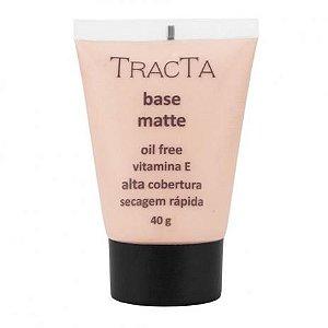 Tracta Base Matte Cor 02