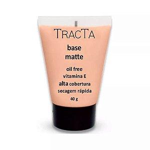 Tracta Base Matte Cor 04