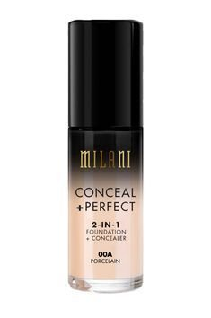 Milani Base Cor: 00A