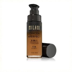 Milani Base Cor: 11A