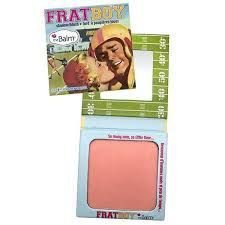 The Balm Blush Frat Boy