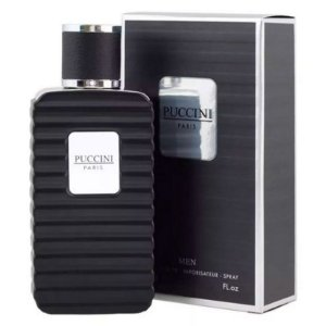 Puccini Men Black EDT 100 ML