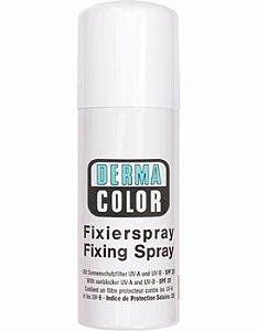 Kryolan Spray Fixador 150ML