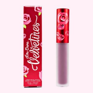 LIME CRIME BATOM LIQ MATTE FADED