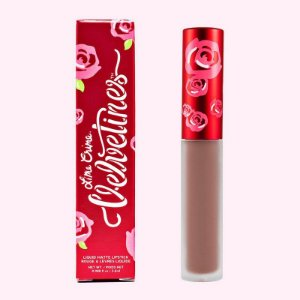 Lime Crime Batom Liq. Matte Cor: Buffy