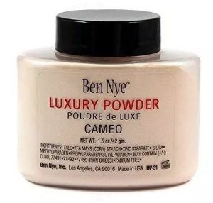 Ben Nye Luxury Powder Cameo 42g