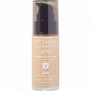 Revlon Colorstay Makeup Combination/Oily N. 300