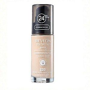REVLON BASE COR 220