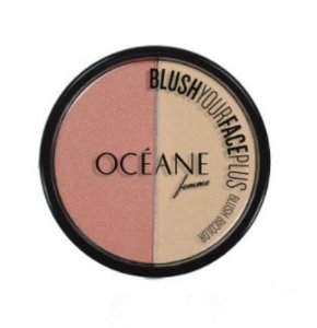 Oceane Blush Duo Coral